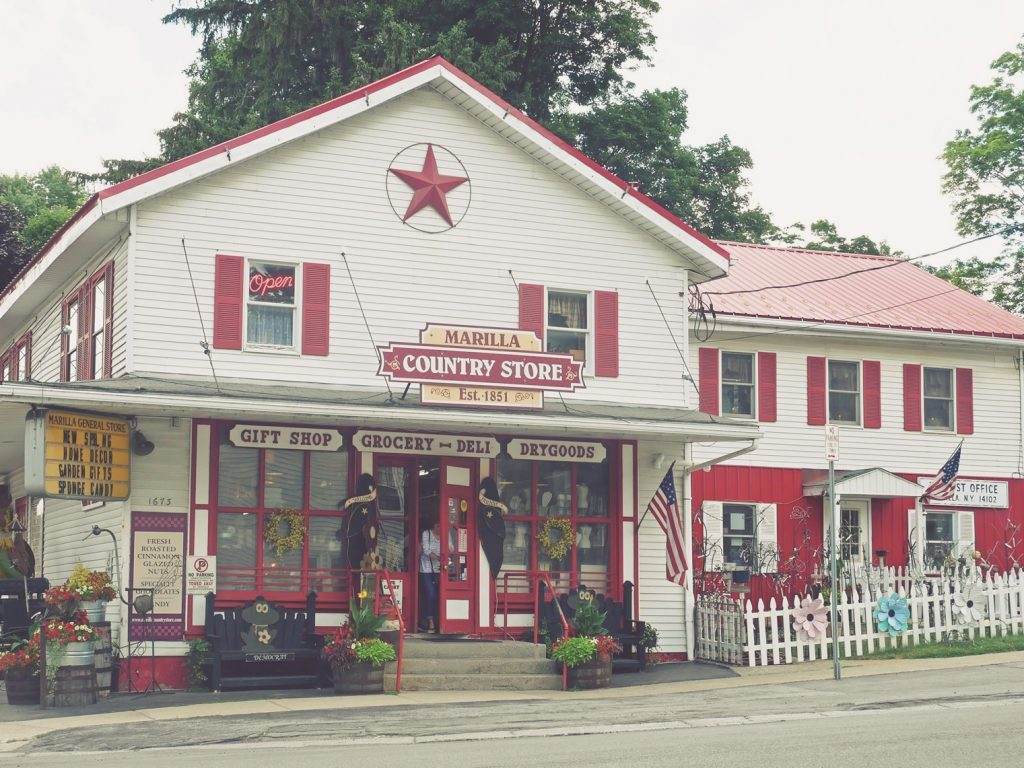 Marilla Country Store